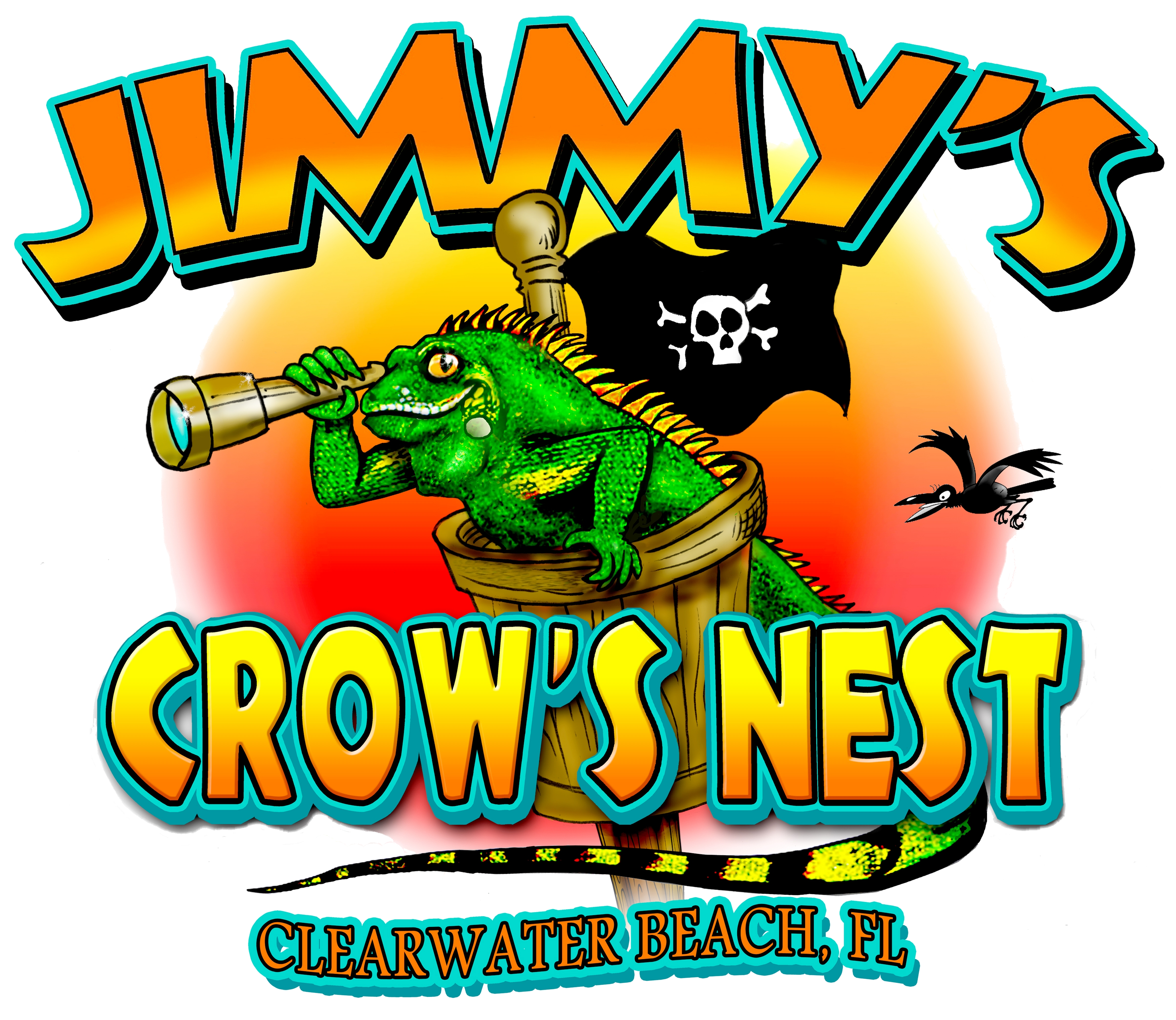 Jimmy's Crow's Nest
