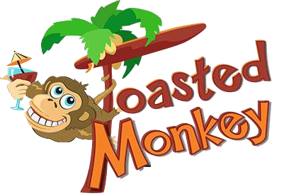 Toasted Monkey Beach Bar & Sports Grill