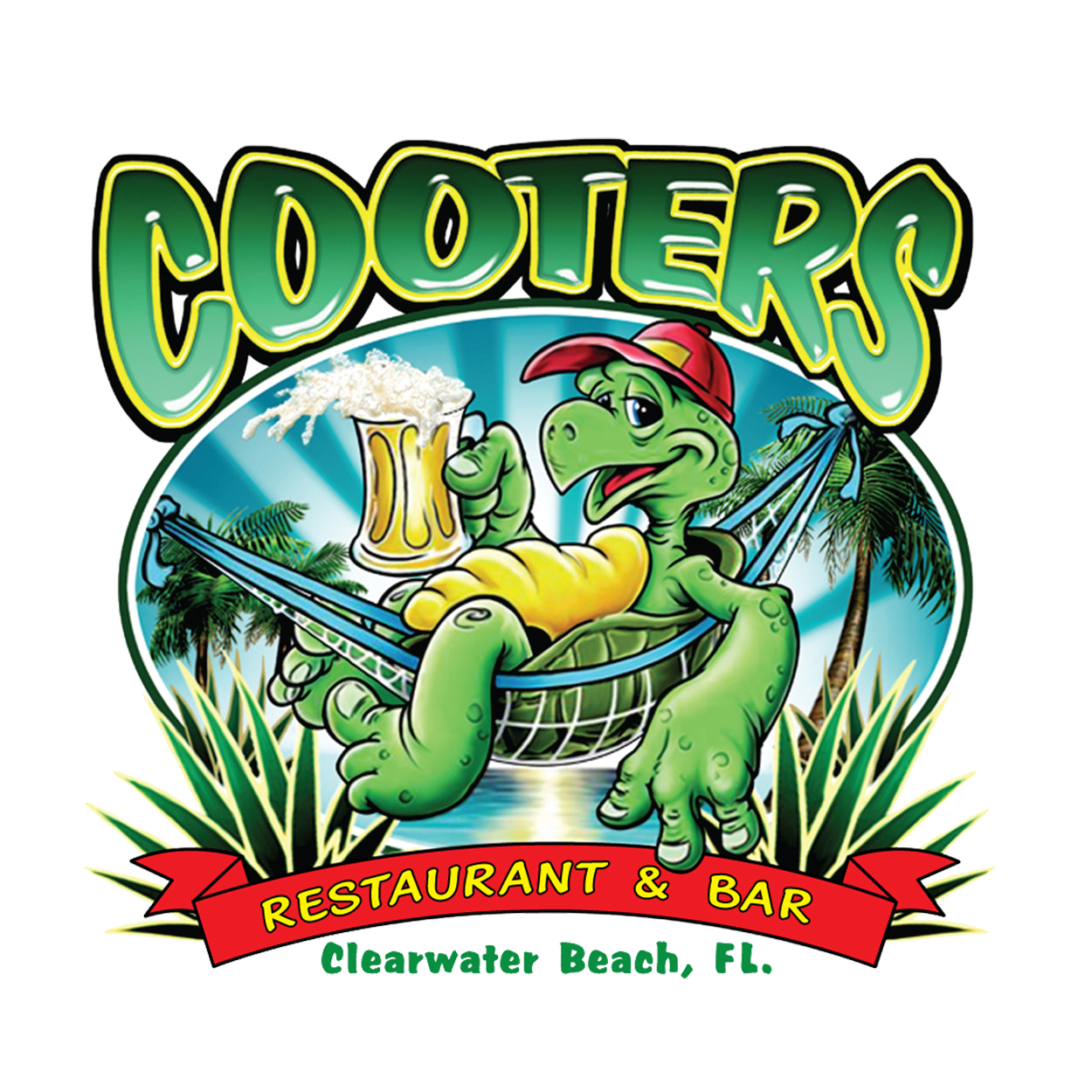 Cooters Restaurant & Bar