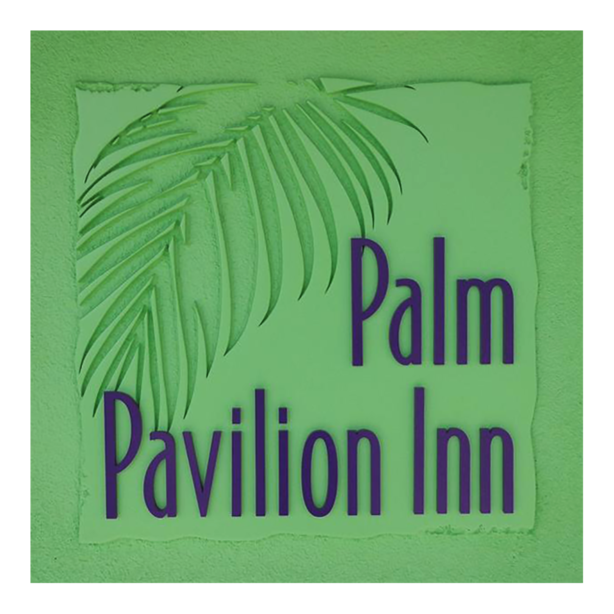 Palm Pavilion Inn