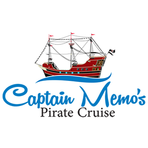 Captain Memo's Pirate Cruise