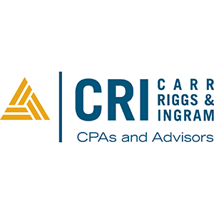 Carr, Riggs & Ingram, LLC