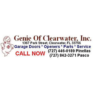 Genie of Clearwater, Inc.